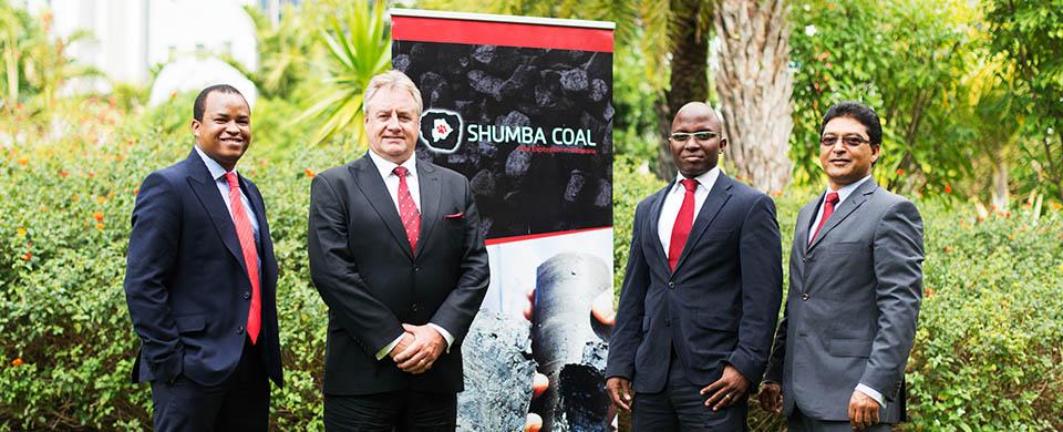 shumba-coal-directors