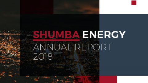 Shumba Annual Report